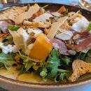 Burrata Cheese Salad - $25++