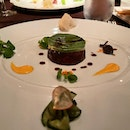 Big Eye Tuna Tartare - $39++