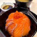 Salmon Don $15 / 4*