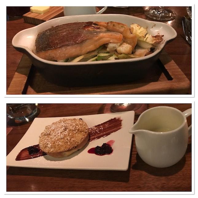 Classy Dining