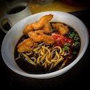 Those times when you slurp your noodles like a tortoise 🍜🐢...