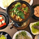 Able to splurge on my all-time fav chicken hotpot without burning a hole in my pocket all thanks to @eatigo_sg fantastic deal🤩