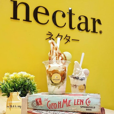Nectar (Marina Square) | Burpple - 32 Reviews - Esplanade