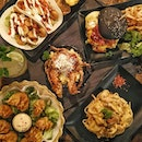 @burp.tanjongkt a Cosy and Friendly Bistro Bar located at the Heart of Tanjong Katong😍😍 Serving varieties of dish like Pasta, Burger, Home Baked Dessert and many more!!
