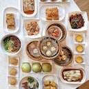 Where To Eat Dim Sum .