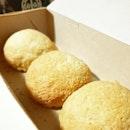 CHARming CHAR siew bun for you?