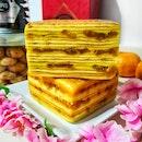 CNY Lapis Cake