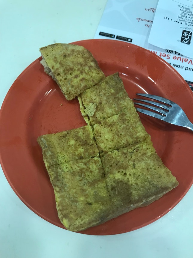 French Toast With Kaya