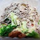 Original DIY Salad