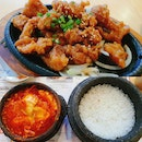 Orange Chicken Combo ($27.90++)