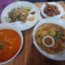 Cheap And Delicious Thai Food At Bugis Street