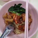 Must Try Noodles At AMK