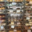 Bread Aroma Bakery