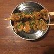 Chicken Yakitori (RM8)