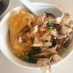 Minced Pork Scrambled Eggs Rice (RM13)