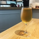 Hojicha Cold Brew Tea (RM9)