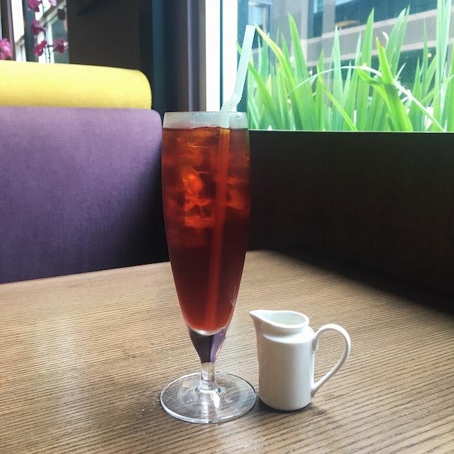 Thai Ice Tea (RM12)