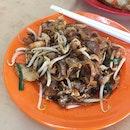 Char Kuey Teow (RM6)