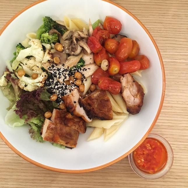 Spicy Chicken (RM16.90)