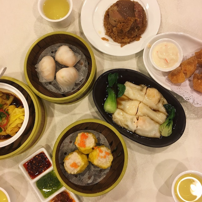Dim Sum (from RM7.80)