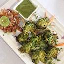 Tandoori Broccoli (RM20)