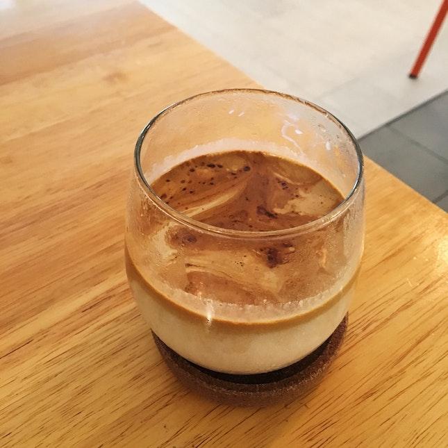 Filthy Latte (RM12)