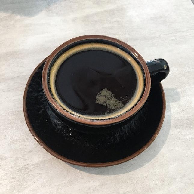 Long Black (RM7)
