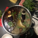 Hot Pot (from RM28)