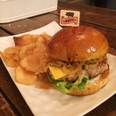 Burgertory Classic (RM15)