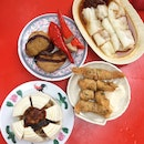 Dim Sum (from RM5)