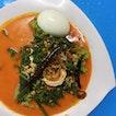 Paku Salad (RM15)
