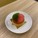 Watermelon & Asam Boi Tart (RM15)