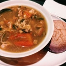 Tokyo Chicken Stew