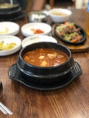 Ju Shin Jung Korean Restaurant (Guillemard)