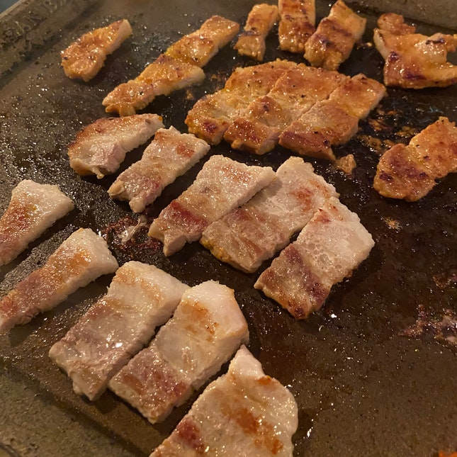 Premium meat!
