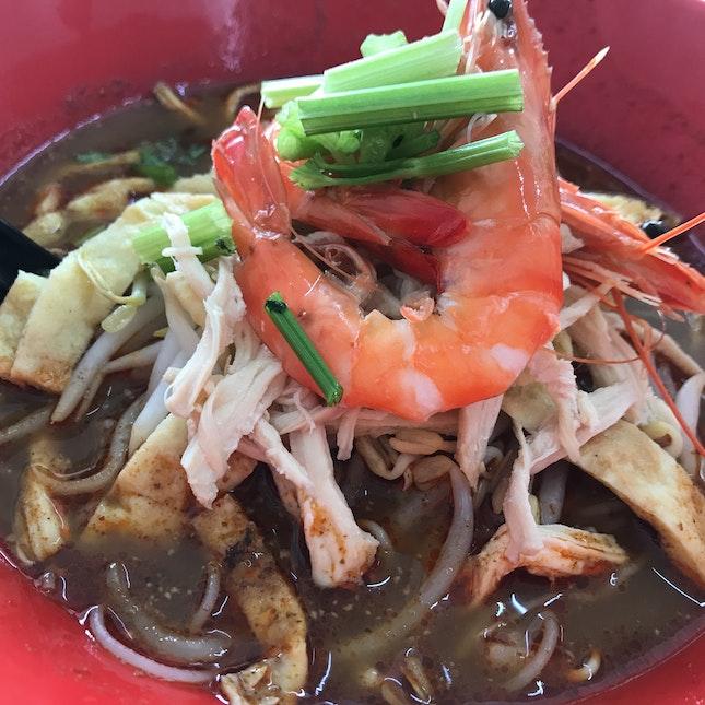 Sarawak Laksa - Regular