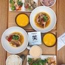 Café&Meal MUJI (Jewel Changi Airport)