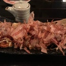 Kinki Style Okonomiyaki