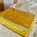 Le Castella Cheesecake