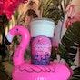 Flamingo Bloom