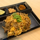 Beef Truffle Pad Thai