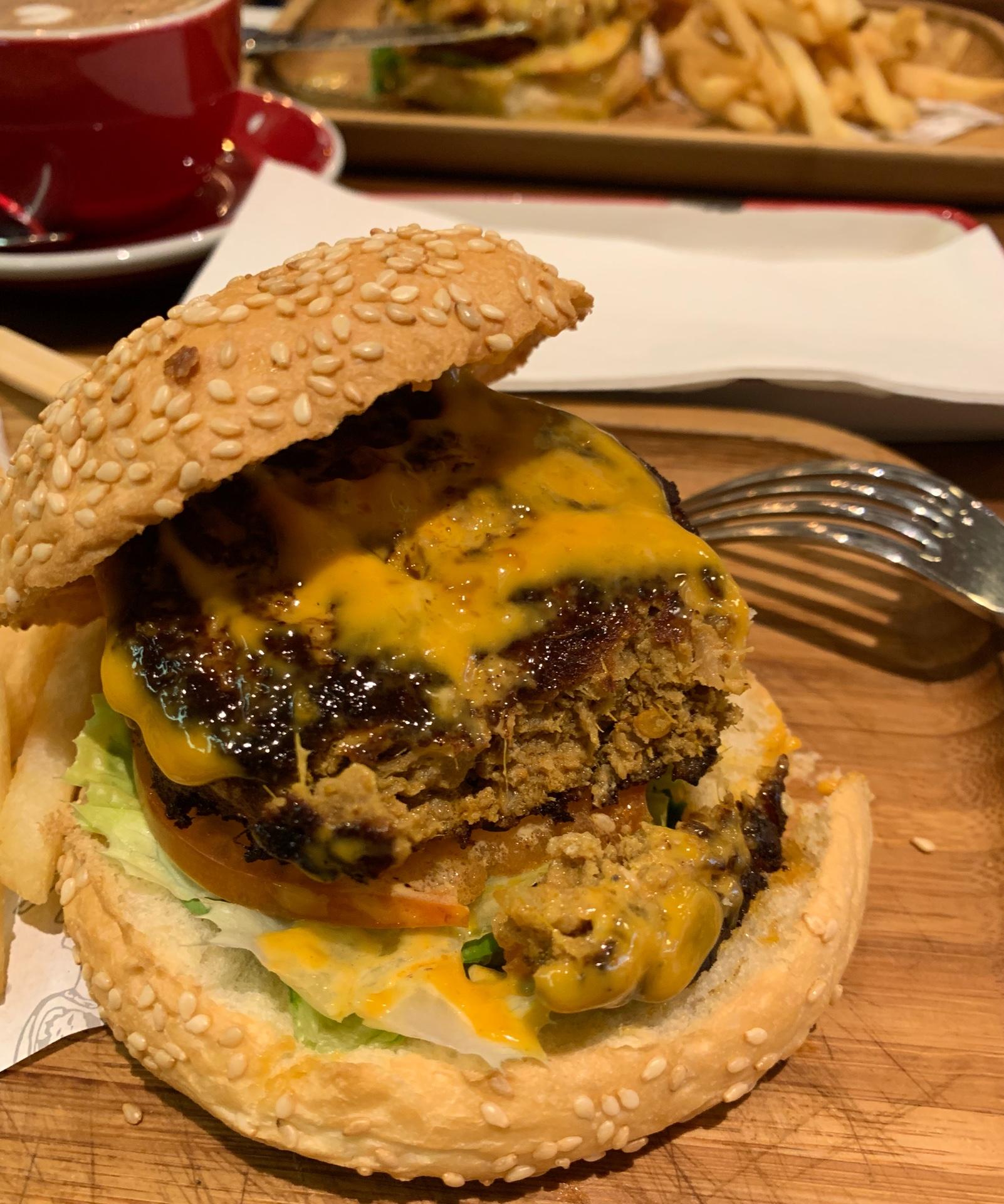 Burgers 🍔