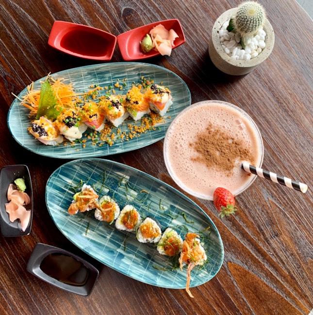 🇯🇵 Oishi!