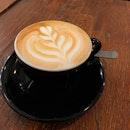 Dirty Bandung Latte