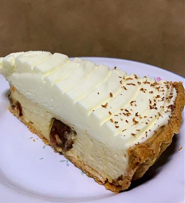 Bananaholic's kinda pie