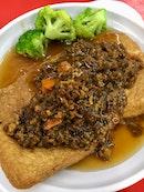Jin Hock Seafood (Tampines)