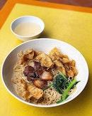 Fatty Thai