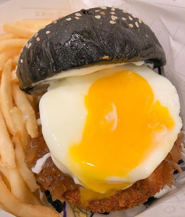 🍔: Ben's Burger ($11.90) — Who's Ben?