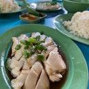 Ming Kee Chicken Rice