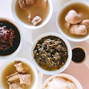 One of the oldest local delight and we feel that it's the best Bak Kut Teh in the west.